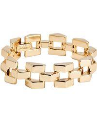 Lulu Frost Geometric Power Bracelet