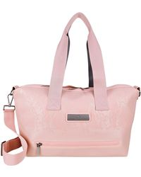 d0a3b3934d adidas By Stella McCartney - Small Studio Pink Bag - Lyst