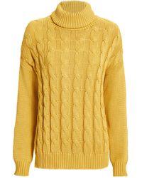 Faithfull The Brand - Remi Sweater - Lyst