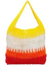 Truss - Beaded Party Bag - Lyst