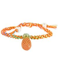 Venessa Arizaga - Pineapple Of My Eye Bracelet - Lyst