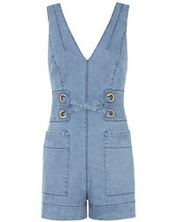 Lover - Rover Romper - Lyst
