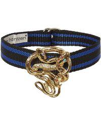Gabriele Frantzen - Snake Candy Choker/bracelet - Lyst