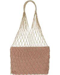 Loeffler Randall - Adrienne Net Bag - Lyst