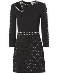 A.L.C. | Taraji Studded Dress | Lyst