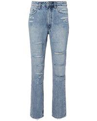 Ksubi - The Slim Pin Blade Runner Jeans - Lyst
