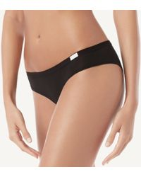 Intimissimi - Natural Cotton Panties - Lyst