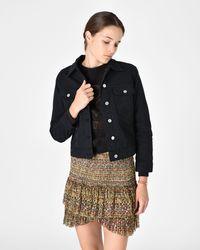 Étoile Isabel Marant - Fofty Denim Jacket - Lyst