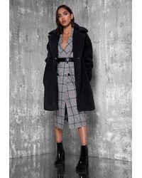 Ivyrevel - Calia Coat Black - Lyst