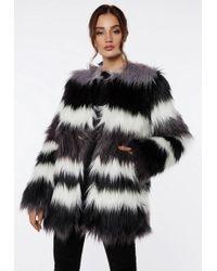 Ivyrevel | Fey Faux Fur Multi | Lyst