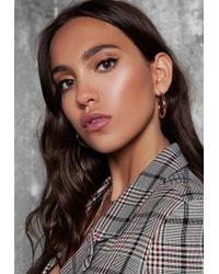 Ivyrevel - Kevi Earrings Gold - Lyst