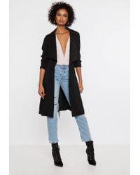 Ivyrevel | Echo Coat Black | Lyst