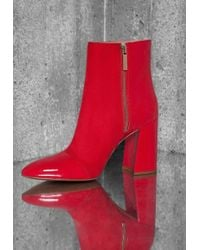 Ivyrevel - Latrice Shoes Red - Lyst