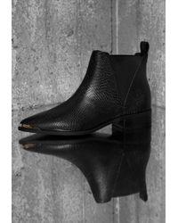 Ivyrevel - Gita Shoes Black - Lyst