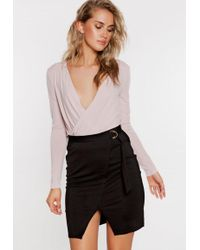 Ivyrevel - Haze Skirt Black - Lyst