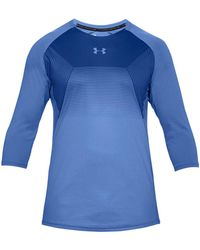 Under Armour - Threadborne Vanish Tee - Lyst