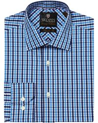Skopes - Mighty Luxury Check Shirt - Lyst