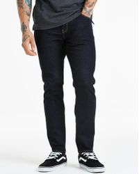 883 Police - Rinse Wash Jean 29 In - Lyst