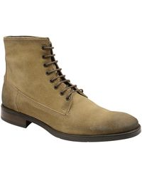 Frank Wright - Cleef Military Boots - Lyst
