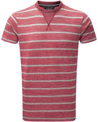 Tog 24 - Tog24 Payton Deluxe T-shirt - Lyst
