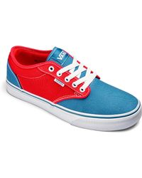 Vans - Atwood Two-tone Lace-up - Lyst