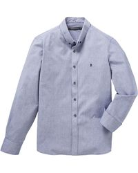 French Connection - Oxford Shirt - Lyst