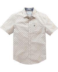Original Penguin - Tall Oxford Shirt - Lyst