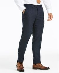 Skopes - Marston Suit Trouser - Lyst