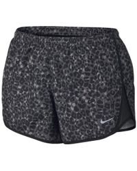 Nike - Women's Lotus Modern Tempo 3 Inch Shorts - Lyst