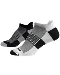 Brooks - Unisex Ghost Midweight Socks - Lyst