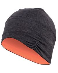 Asics - Women's Thermopolis Lite Ruched Beanie - Lyst