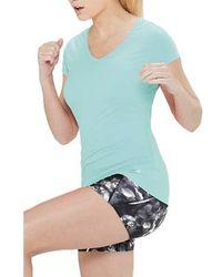 Mpg - Women's Essential Short Sleeve Tee - Lyst