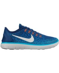 Stance - Women's Nike Free Rn Di Running Shoes - Lyst