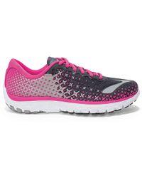 Brooks - Women's Pureflow 5 Running Shoes - Lyst