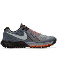 f989de78f363 Hot Nike - Air Zoom Terra Kiger 4 Trail Running Shoe - Lyst