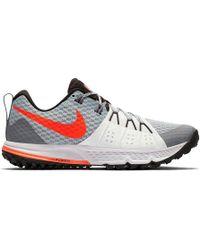 promo code 572b3 601f0 Nike - Air Zoom Wildhorse 4 Trail Running Shoe - Lyst