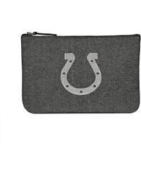 Jack Rogers - Embroidered Horseshoe Pouch - Lyst