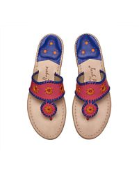 Jack Rogers - Collector Edition Newport Sandals - Lyst