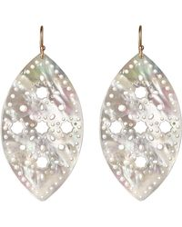 Jack Rogers - Behati Earrings By Asha By Adm - Lyst