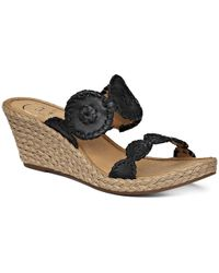 Jack Rogers - Shelby Wedge - Lyst