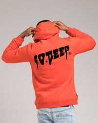 10.deep - Sound And Fury Hoody - Lyst