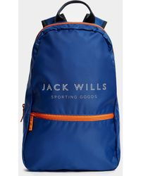 Jack Wills - Brennan Sports Backpack - Lyst