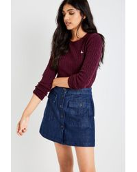 Jack Wills - Tinsbury Cable Jumper - Lyst