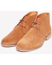 Jack Wills - Kilpatrick Desert Boots - Lyst