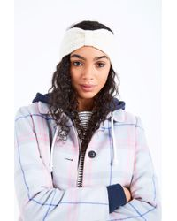 Jack Wills - Meadowtown Bow Headband - Lyst