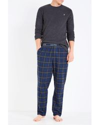 Jack Wills - Blakebrook Flannel Loungepant - Lyst
