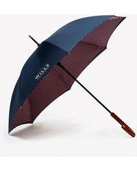 Jack Wills - Froomore Walking Umbrella - Lyst