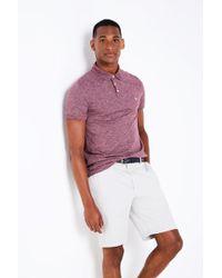 Jack Wills - Langold Jaspe Polo Shirt - Lyst