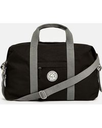 Jack Wills - Gatherly Cotton Holdall - Lyst