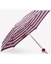 Jack Wills - Deckerton Mini Umbrella - Lyst